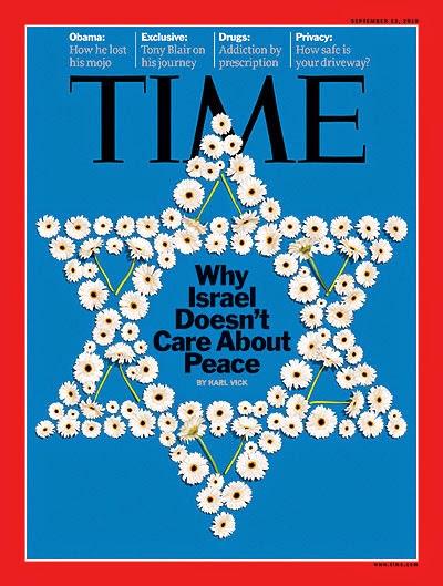Yahudi Kaum Terpilih Yang Tiada Negara Sendiri