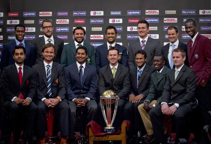 world cup cricket 2011. 10th ICC Cricket World Cup