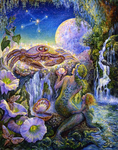 Full Moon In Cancer ~ January 5