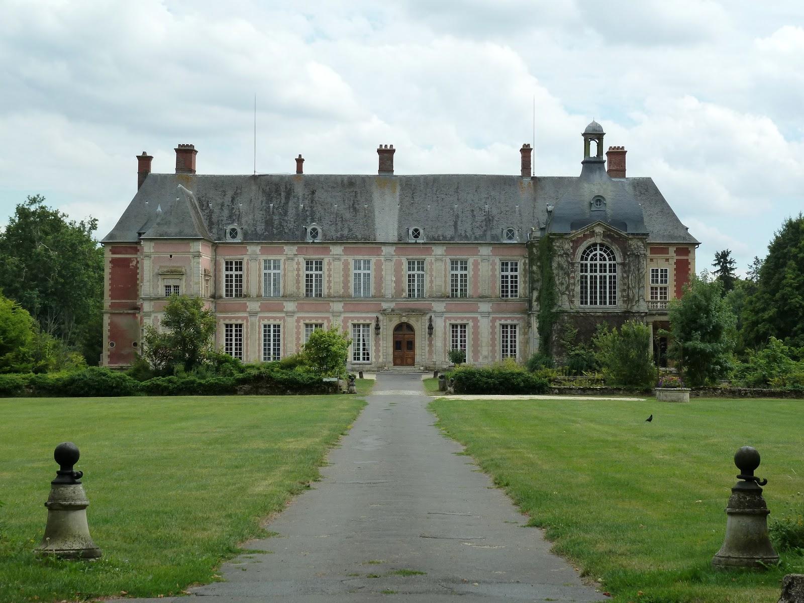 chateau louis xiii a vendre