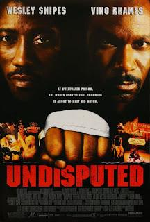 Watch Undisputed (2002) movie free online