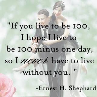 Romantic Valentines Quotes