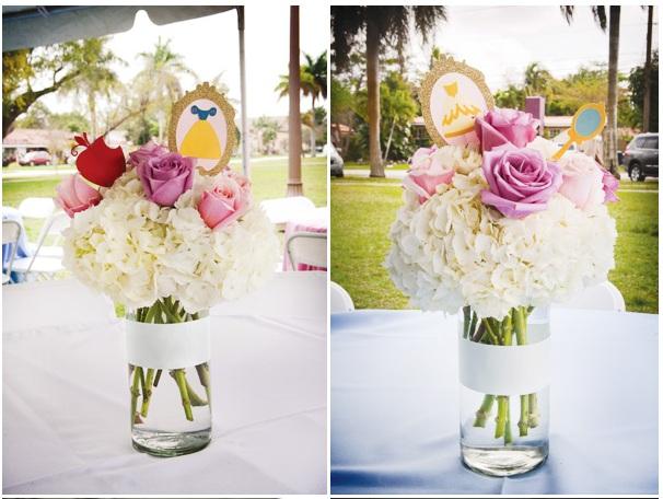 Fotos De Arranjos De Flores Para Mesas - Arranjo de Mesa Para Casamento Fotos e Modelos » TP