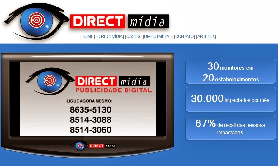 Direct Mídia
