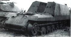 """Geschützwagen """"Tiger"""" 17 cm worldwartwo.filminspector.com"""