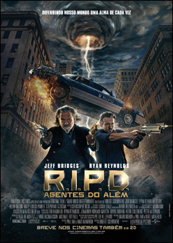 R.I.P.D. – Agentes do Além – PROPER WEBRip AVI + RMVB Legendado