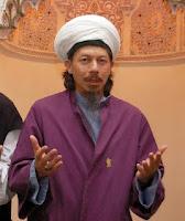 Mengenang Syeikh Raja Ashman Perak