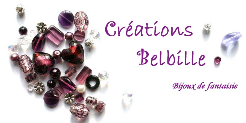 Créations Belbille
