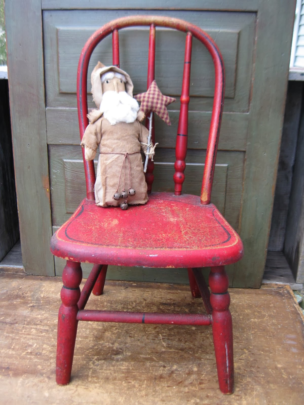 Bestest Old Chair
