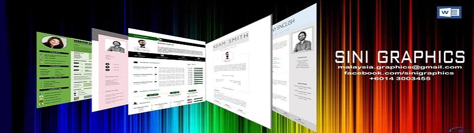 Tempah Resume Anda!