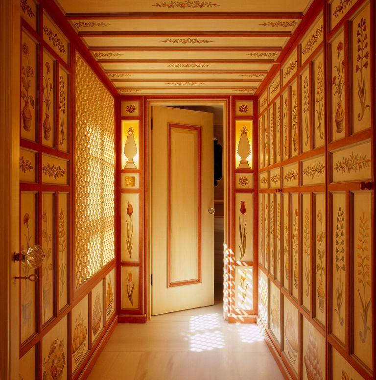 The developed eye the world of interiors istanbul yali for John stefanidis interior design