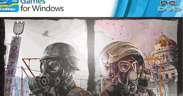 metro 2033 crack windows 8