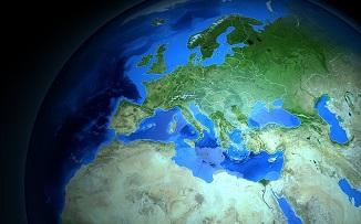 Peter Costea 🔴 Europa pe drumul Damascului