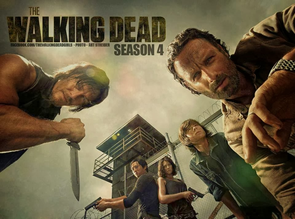 The Walking Dead Season 4  ซับไทย