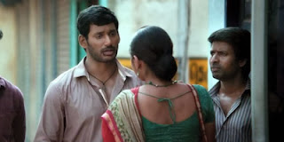 Pandiyanaadu Movie Official Teaser