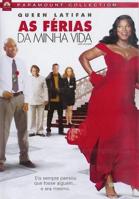 As Férias da Minha Vida - DVDRip Dublado