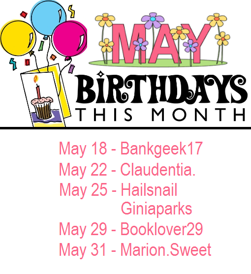 April Birthday List