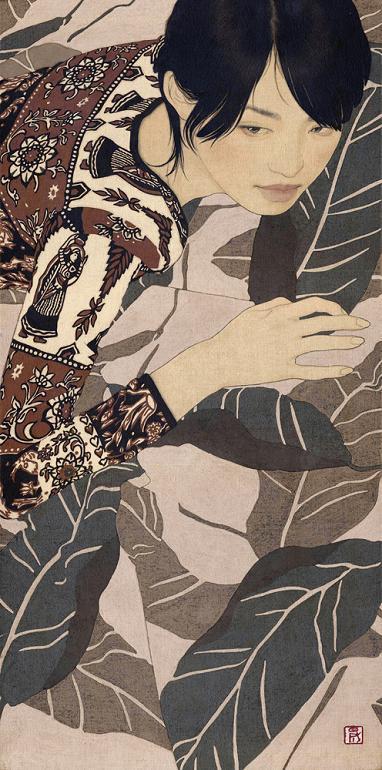 Modern japanese artists famous