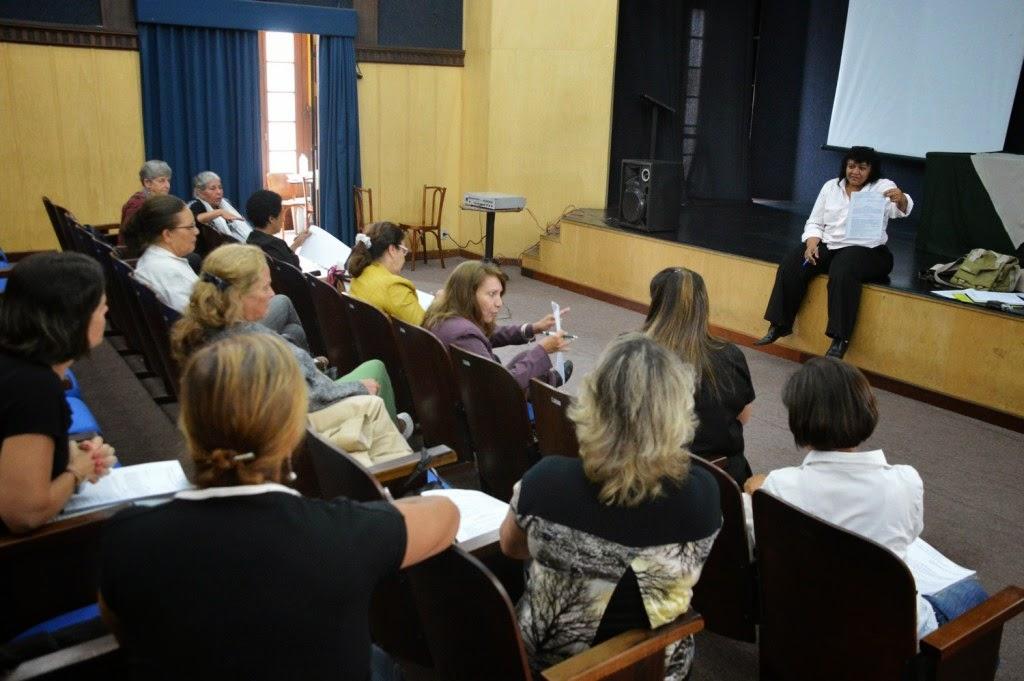 Conselheiras participam de reunião mensal do Conselho dos Direitos da Mulher