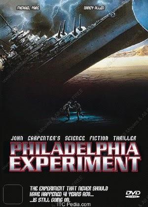 Phim Tàu Tàng Hình - The Philadelphia Experiment