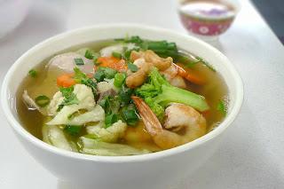 Vietnamese pho image