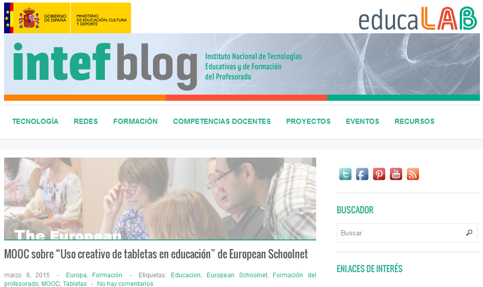 blog educalab