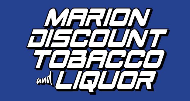 Tobacco & Liquor Store
