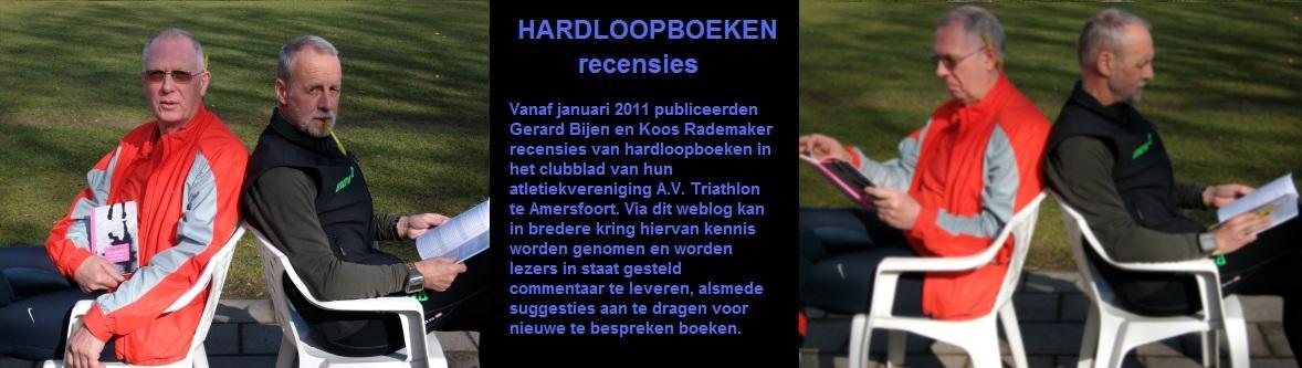 Hardloopboeken