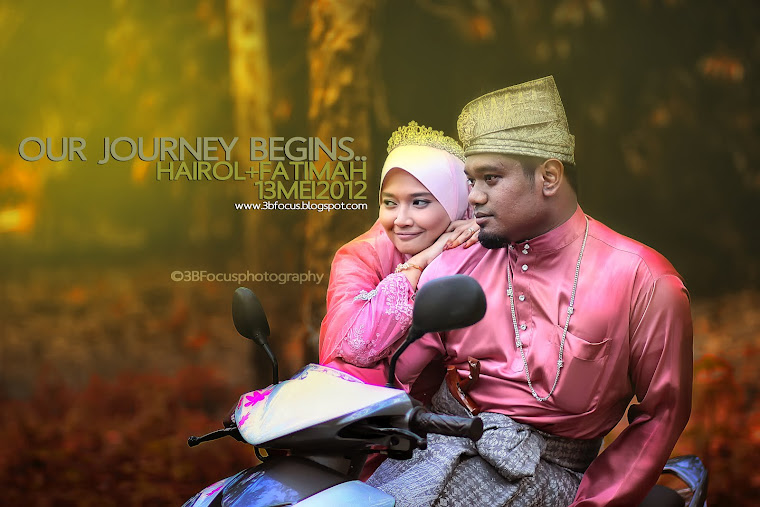 Resepsi Hairol+Fatimah | K.Kangsar 13 Mei 2012