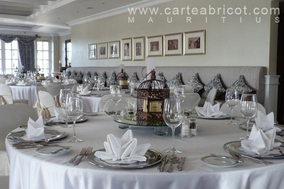 carte abricot wedding planner l 39 ile maurice claire et yannick. Black Bedroom Furniture Sets. Home Design Ideas