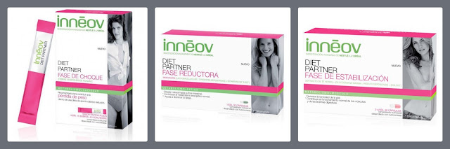 Fases Inneov Diet Partner