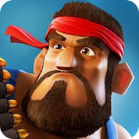 Download Game Boom Beach Apk Data For Android