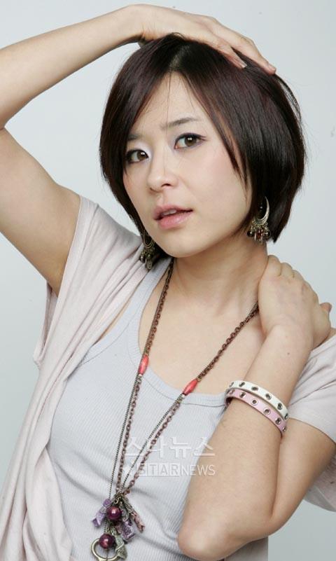 Kang-hee Choi Nude Photos 87