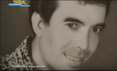 Kuya Germs in his younger years as an actor
