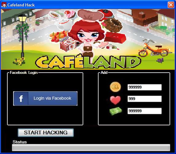 Black Games 24: Cafela...