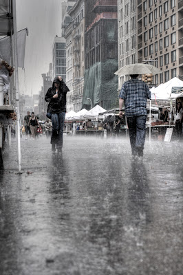 tips for photographing rain