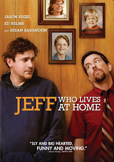 Download Baixar Filme Jeff Who Lives at Home   Dublado