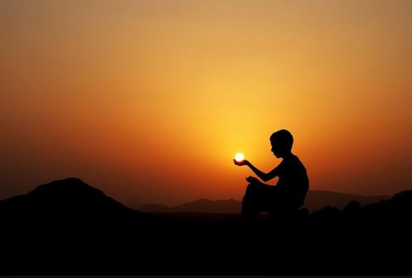 My SUN by Awadh Alshamlani