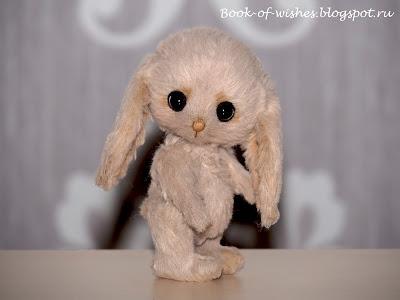 teddy-bunny