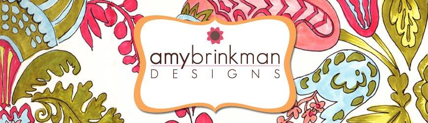 Amy Brinkman Designs