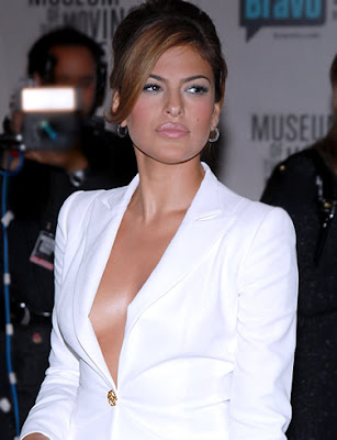 Marriage not important for Eva Mendes