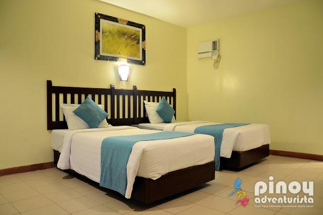 Roxas City Capiz San Antonio Resort in Roxas City
