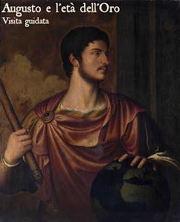 Augusto e l'età dell'oro