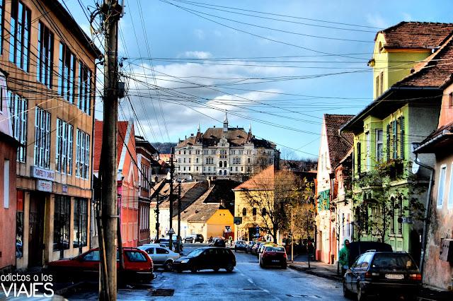 calles-sighisoara