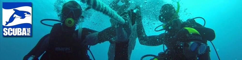 Scuba Plus Centro de buceo en Menorca
