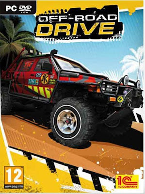 Download Off Road Drive RELOADED Full Free