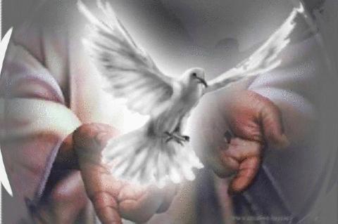 Quién es el Espíritu Santo?