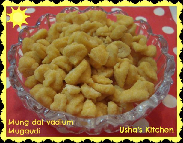 mung dal vadium sun dried crispies mung wadi or mungaudi these mung ...