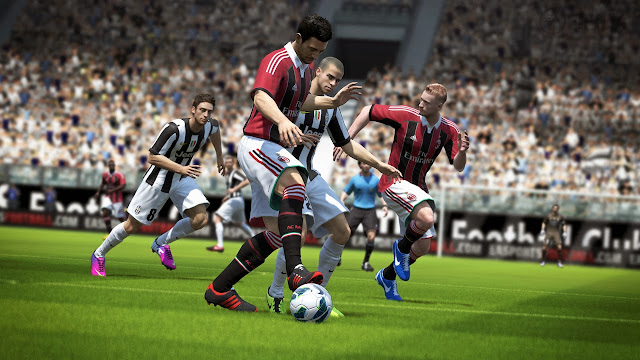 FIFA 2014 Ultimate Edition PC Game Mediafire Links