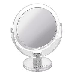 My beauty island blog beaut mes 5 accessoires beaut for Double face pour miroir